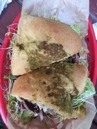 1a - sandwich