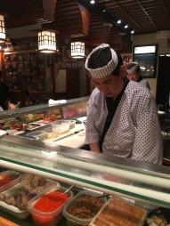 1h - yanagi sushi 2