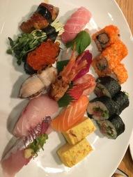 1h - yanagi sushi sushi