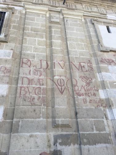 Seville_Old Advertising
